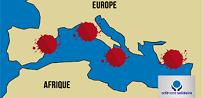Méditerranée : quand l'Union européenne piétine ses valeurs humanistes