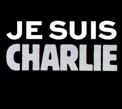 Soutien aux victimes du journal Charlie Hebdo