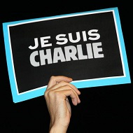 Nous sommes Charlie Hebdo !