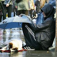 Sans-abris : il y a urgence dans nos rues