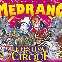 Non au cirque Medrano avec des animaux à Saint-Dié-des-Vosges !
