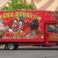Clamart fait son cirque… avec animaux !