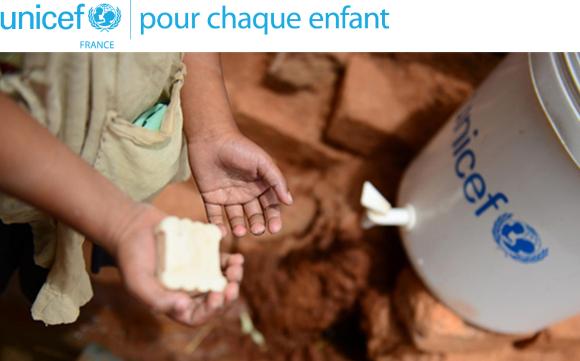 Donnons-leur un accès à une hygiène de base et à l'eau potable nécessaires à leur survie