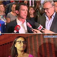 Manuel Valls / Farida Amrani : Soutien au recours au Conseil Constitutionnel